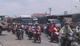 An toàn giao thông 14.9.2019