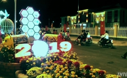 Khai mạc Hội Xuân huyện Cai Lậy 2019