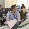 Cán bộ công chức trở lại làm việc sau kỳ nghỉ Tết Nguyên đán