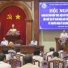 Tiền Giang tổ chức đánh giá tình hình tổ chức Tết Nguyên đán Kỷ Hợi 2019
