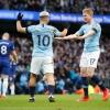 Man City khiến Chelsea nhận thất bại kinh hoàng nhất sau 28 năm