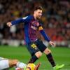 Messi lập cú đúp, Barca thoát thua Valencia