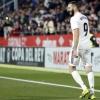 """Girona 1-3 Real: Benzema đưa """"Kền kền trắng"""" vào bán kết Cúp nhà Vua"""