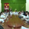 HĐND tỉnh Tiền Giang triển khai công tác giám sát thực hiện chính sách xã hội hóa