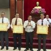 Tiền Giang có hơn 170 hợp tác xã hoạt động ở nhiều lĩnh vực
