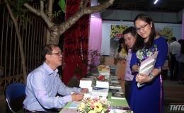 Hội Văn học Nghệ thuật Tiền Giang tổ chức Ngày thơ Việt Nam 2019