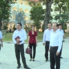 Trường THPT Nguyễn Đình Chiểu chuẩn bị kỷ niệm 140 năm thành lập