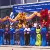 Ngân hàng Bản Việt khai trương trụ sở tại Tiền Giang