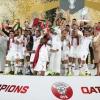 Asian Cup: Qatar vô địch và những giọt nước mắt Samurai