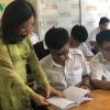 Số học sinh đăng ký thi đánh giá năng lực tăng đột biến