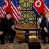 Hội nghị Thượng đỉnh Mỹ – Triều Tiên lần 2 tại Hà Nội: Không đạt được thỏa thuận