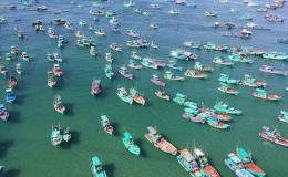 Hòn Thơm – Phú Quốc mê hoặc du khách
