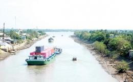 Thúc bách hoàn thiện hạ tầng giao thông vùng ĐBSCL: Khi đường thủy bị lãng quên