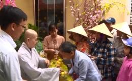 Thị xã Cai Lậy vững bước đi lên (06.03.2019)