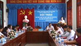 Tân Phú Đông vượt khó vươn lên (28.03.2019)