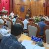 UBND tỉnh Tiền Giang họp thành viên tháng 3/2019