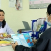 Bệnh nhân nhiễm HIV chính thức nhận thuốc ARV từ nguồn bảo hiểm y tế