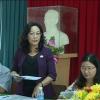 HĐND tỉnh Tiền Giang giám sát thực hiện chính sách xã hội hóa tại Sở TN-MT và Sở GD-ĐT