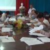 Chủ tịch UBND Tiền Giang làm việc với huyện Cái Bè về giải phóng mặt bằng đường cao tốc Trung Lương – Mỹ Thuận