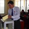 HĐND Châu Thành họp bất thường bầu Phó Chủ tịch UBND huyện 41 tuổi