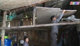 Hoàn cảnh chị Nguyễn Thị Hồng Hạnh