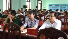Tân Phú Đông vượt khó vươn lên (11.04.2019)