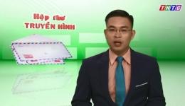 Hộp thư truyền hình (15.04.2019)