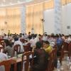 Hội thảo khoa học về mô hình quản trị đại học