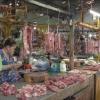 Cách phân biệt, chọn mua thịt lợn an toàn