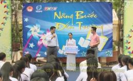 """Nâng bước đến trường """"Hoàn cảnh em Huỳnh Thị Yến Như"""""""