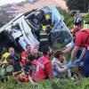 Tai nạn giao thông tại Bồ Đào Nha, 29 du khách thiệt mạng, 28 người khác bị thương