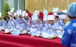 Hội trại Giải truyền thống Nguyễn Hữu Huân lần thứ 19 năm 2019