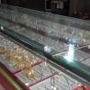 Công an Châu Thành bắt đối tượng cướp tiệm vàng