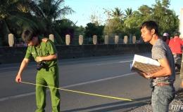 Công an huyện Châu Thành bắt đối tượng cướp giật tài sản