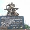 Châu Thành kỷ niệm 72 năm Chiến thắng Giồng Dứa