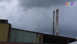 """Chuyện làng phố """"Một nhà máy xay cá phân gây ô nhiễm"""""""