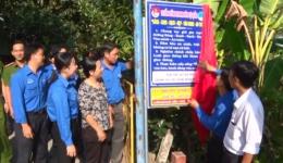 Thị xã Cai Lậy vững bước đi lên (15.05.2019)