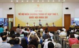 Nhiều đổi mới trong kỳ họp thứ 7 của Quốc hội