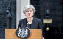 Thủ tướng Anh đồng ý lộ trình từ chức
