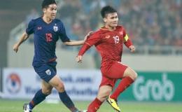 Bản quyền King's Cup tăng 6 lần vì tuyển Việt Nam
