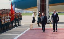 Các địa phương Việt Nam – Nga đẩy mạnh hợp tác