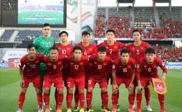 Đội hình mạnh nhất Việt Nam đủ sức hạ gục Thái Lan tại King's Cup 2019