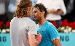 Nadal bị loại cay đắng, lỡ đại chiến với Djokovic