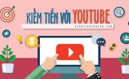 Chạy đua câu khách kiếm tiền trên YouTube