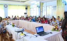Phụ nữ Tiền Giang sẳn sàng khởi nghiệp kinh doanh