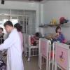 Phòng bệnh cho trẻ trong mùa nắng nóng