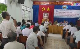 An ninh Tiền Giang 21.05.2019