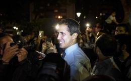 Venezuela: Lãnh đạo phe đối lập bị bắt
