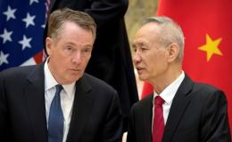 Đàm phán thương mại Mỹ-Trung lại kết thúc trong thất bại