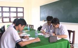 Tiền Giang có 2 học sinh được tuyển thẳng vào Đại học Y dược TP. HCM